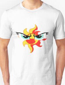 Sunset Shimmer Emblem T-Shirt