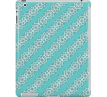 Soot and Lace iPad Case/Skin