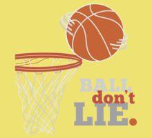 Ball Don't Lie Kids Tee