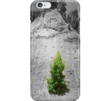tree1.1 iPhone Case/Skin