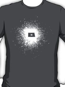 North Dakota Equality WHite T-Shirt