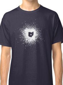 Ohio Equality White Classic T-Shirt