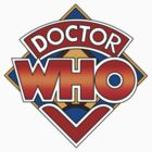 Doctor Who Logo (Diamond Era) by Taripony