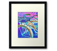 Yesterday It Seemed Life Was So Wonderful 5D25760 vertical Framed Print