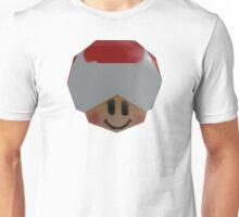 Toad Shirt Nintendo Unisex T-Shirt