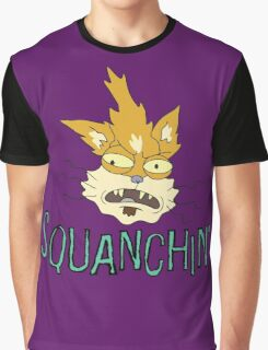 Squanchin' Graphic T-Shirt