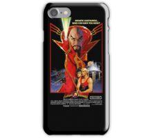 Flash Gordon iPhone Case/Skin