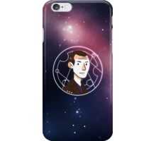 50th Anniversary 9th Doctor iPhone Case/Skin