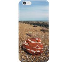 Beach 5 iPhone iPhone Case/Skin
