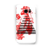 From blood and pain come perfection. Samsung Galaxy Case/Skin