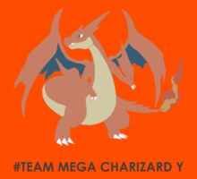 #TEAM MEGA CHARIZARD Y by AluminiumEagles