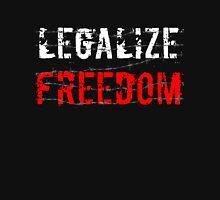 Legalize Freedom 2 Unisex T-Shirt