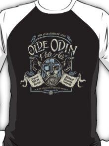 Olde Odin Pale Ale T-Shirt