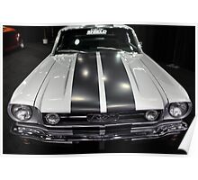 Ford Mustang Fastback - 5D20379 Poster
