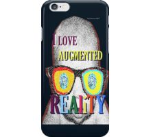 I Love Augmented Reality iPhone Case/Skin