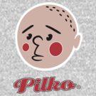 """Karl """"Pilko"""" Pilkington by Sinclair Moore"""