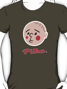 "Karl ""Pilko"" Pilkington T-Shirt"