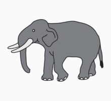 Elephant by Style-O-Mat