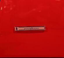 1986 Ferrari Testarossa - 5D20023 by Wingsdomain Art and Photography