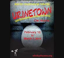Urinetown The Musical Unisex T-Shirt