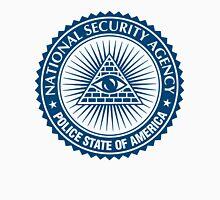 NSA Police State Spy Unisex T-Shirt