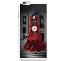 ☝ ☞ FORTUNE TELLER-IPHONE CASE-U HAVE SEEN IT ALL IN YOUR CYRSTAL BALL☝ ☞ iPhone Case/Skin