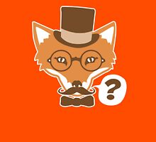 Fox Says What? T-Shirt