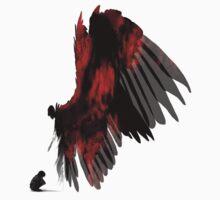 My Angel by slabr