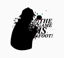 The Game is AFOOT! V.1 Unisex T-Shirt