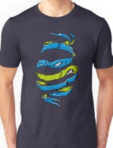 Blue Rind T-Shirt