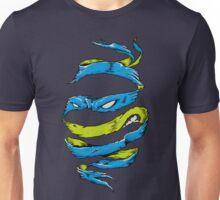 Blue Rind Unisex T-Shirt