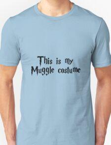 Muggle Costume T-Shirt