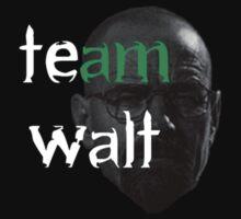 Team Walt by Rich Taylor