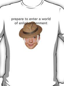 Euphoric Sheldon Big Bang Theory T-Shirt
