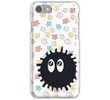 Cute Soot Sprites iPhone Case/Skin