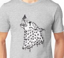 Girl who made Wolves cry Unisex T-Shirt