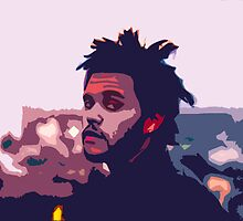 The Weeknd Horizon by rodomado