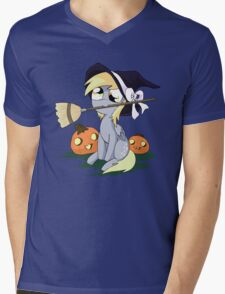 Derpy the Witch Mens V-Neck T-Shirt