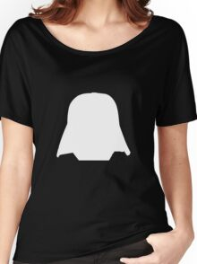Darth V Women's Relaxed Fit T-Shirt