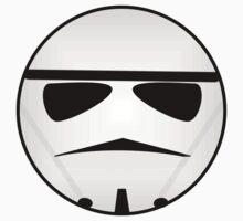 Stormtrooper by queencreative