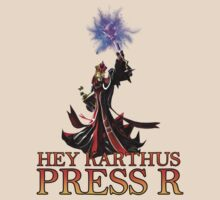 League of Legends - Hey Karthus, press R! by ThouMad
