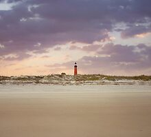 Ponce de Leon Lighthouse by cvanphoto