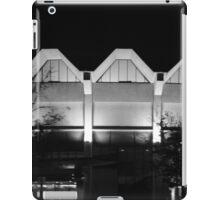 WVU Stadium iPad Case/Skin