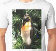 Christmas Decoration - Penguin Ornament Unisex T-Shirt