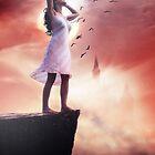 Freedom by Cathleen Tarawhiti