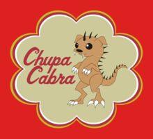 Chupacabra  Baby Tee