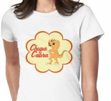Chupacabra  Womens Fitted T-Shirt