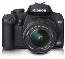 Get Canon Eos 1000D Kit Efs 18 55 specifications by justinpriyanka