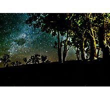STARRY STARRY NIGHT Photographic Print