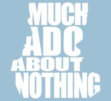Much Ado by Type40Design